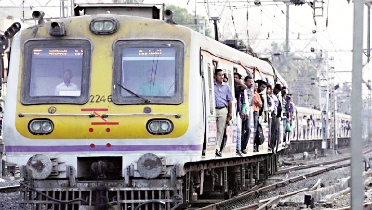 Central Railway lines will be partially hit on 17, 18