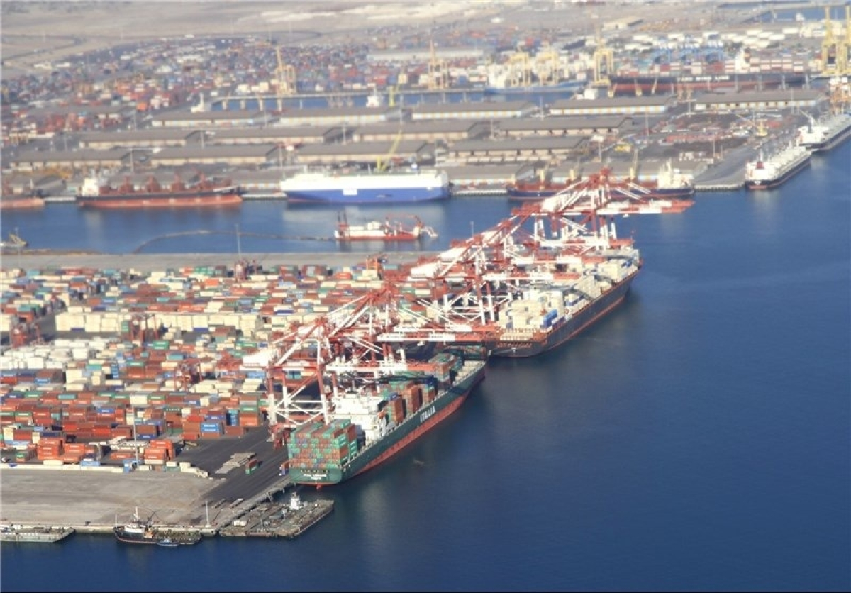 Maritime Board rejects RIL's Rewas Port extension application