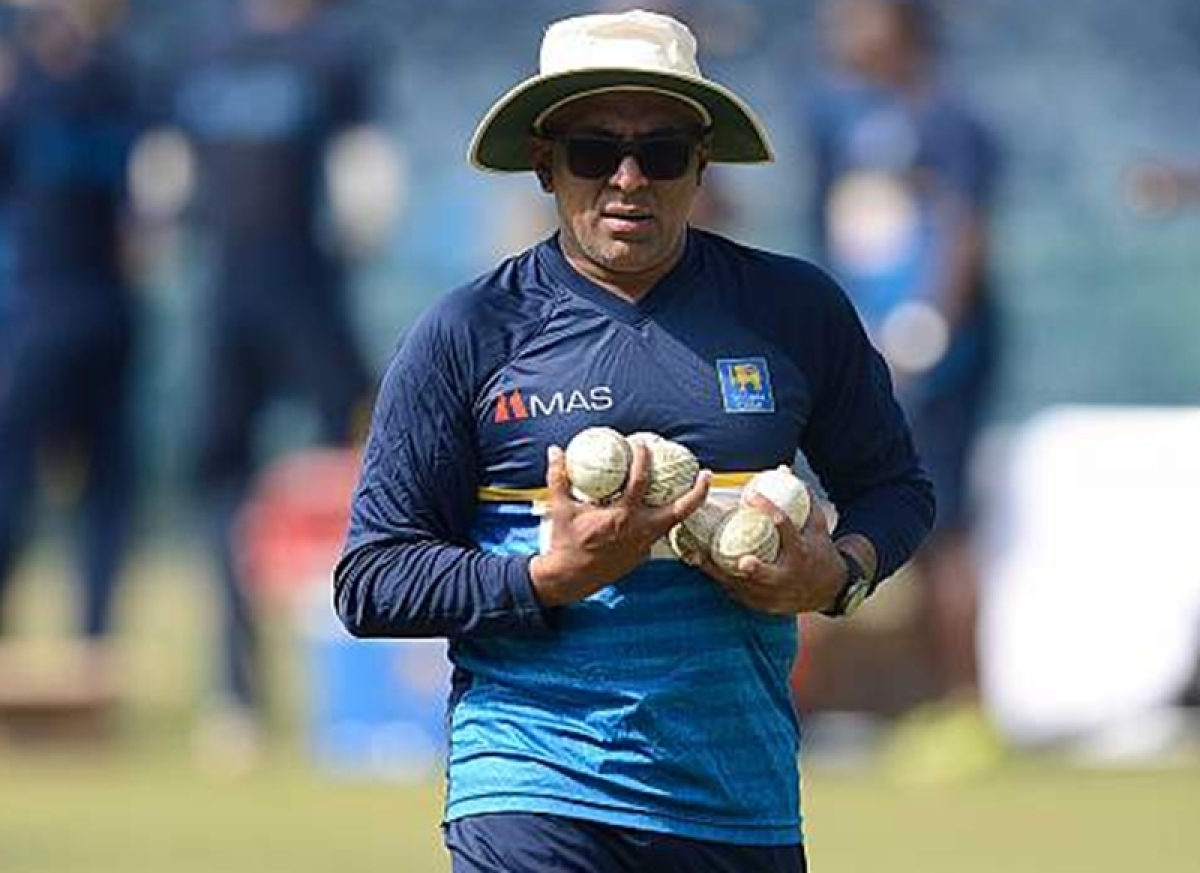 Sri Lanka Cricket asks head coach to return home after 5th ODI against South Africa