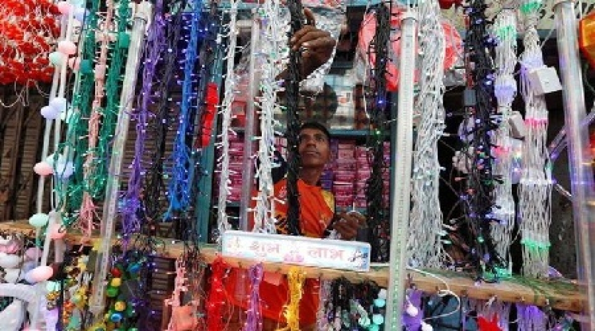 Bhopal: Trade in Chinese goods goes unabated
