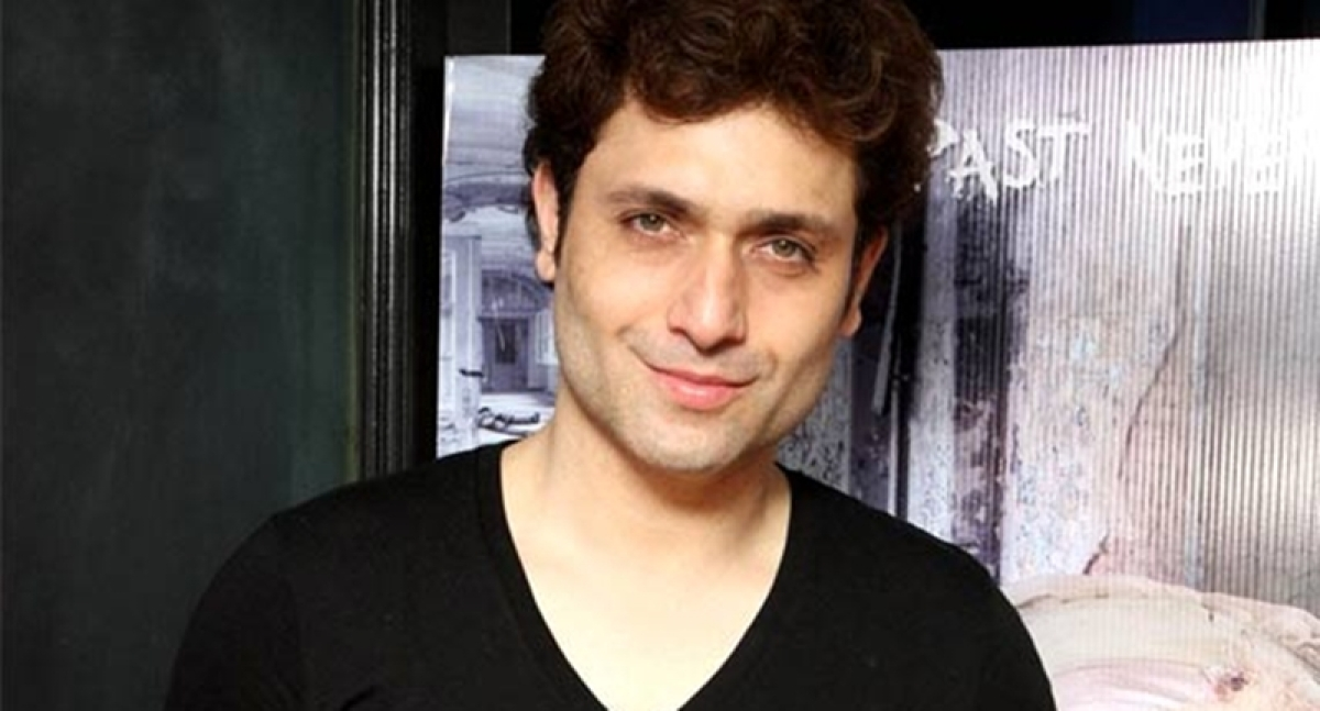 Shiney Ahuja's controversial life could be the next biopic