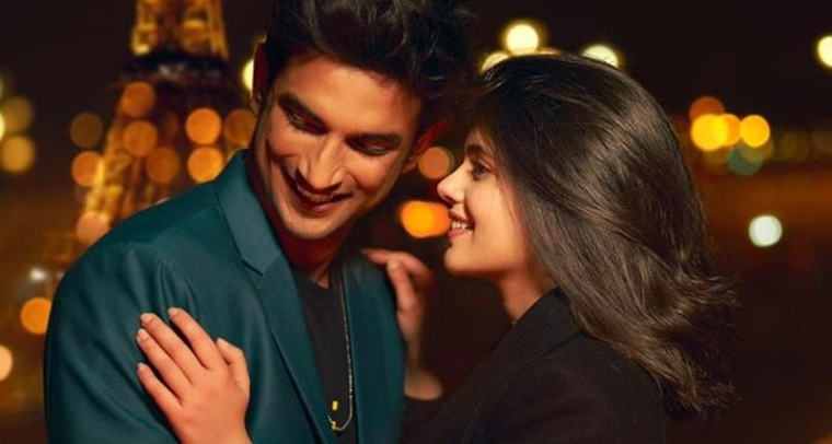 Sushant Singh Rajput starrer 'Dil Bechara' to release in November.