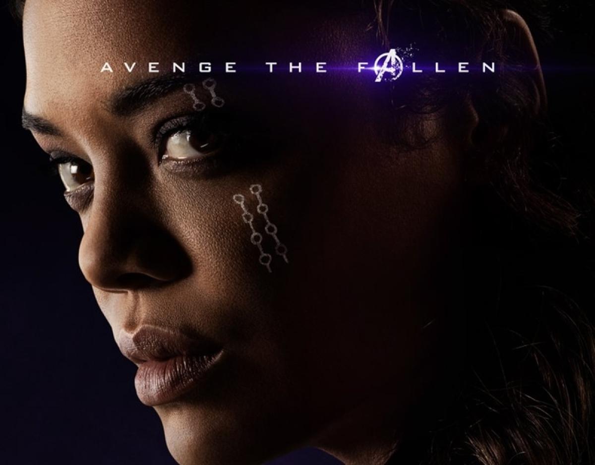 Tessa Thompson aka Valkyrie confirmed for 'Avengers: Endgame'