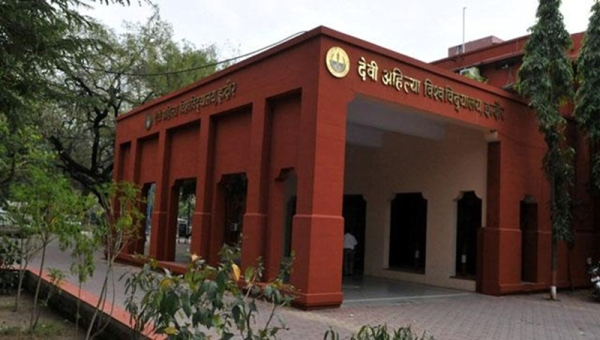 Indore: Government likely to give in to Chancellor on VC's appointment