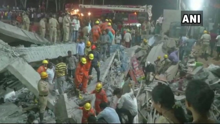 Karnataka: Death toll in Dharwad building collapse rises to 3