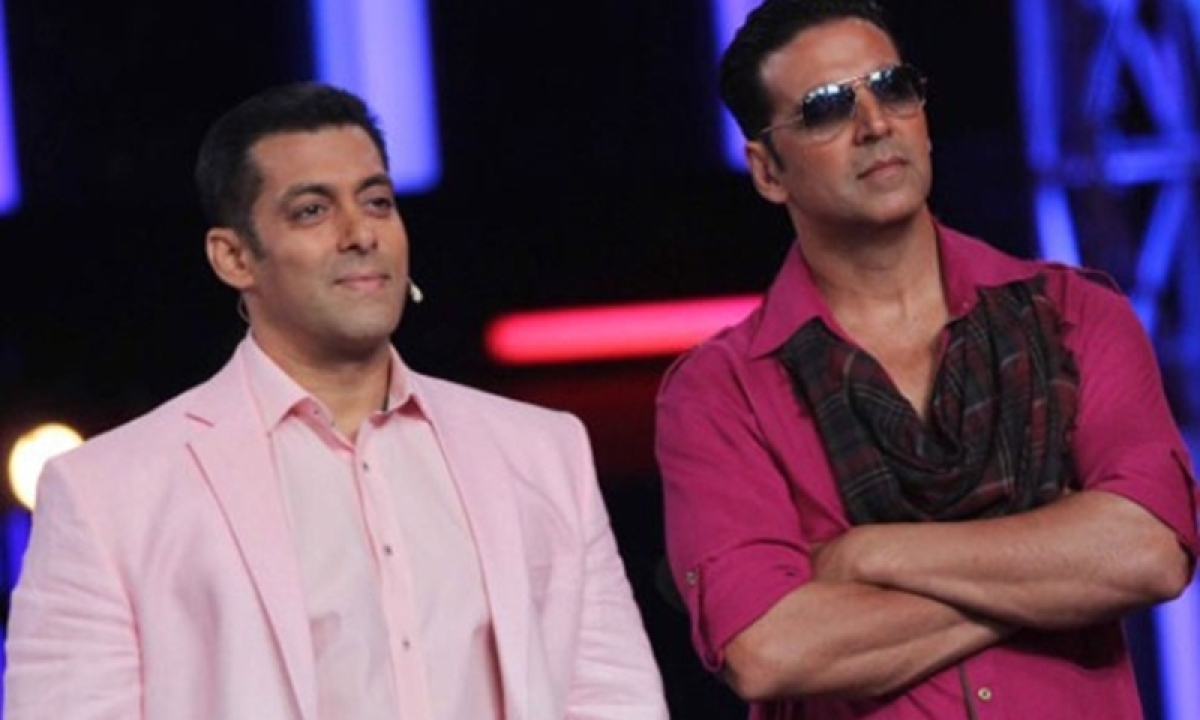 Did Akshay Kumar block Eid 2020 for Sooryavanshi after calling Salman Khan?