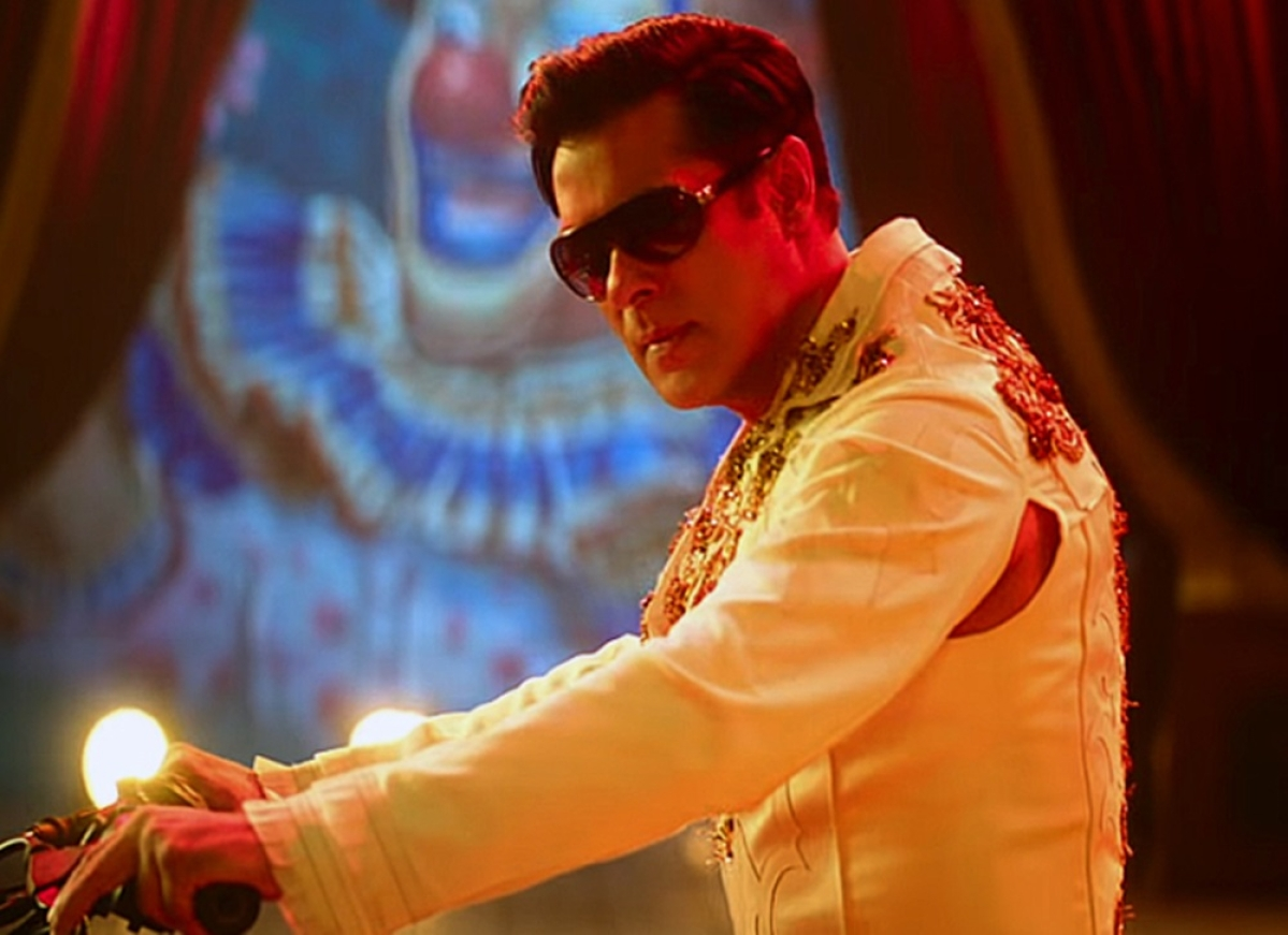 Here's when the trailer of Salman Khan starrer 'Bharat' will be launched