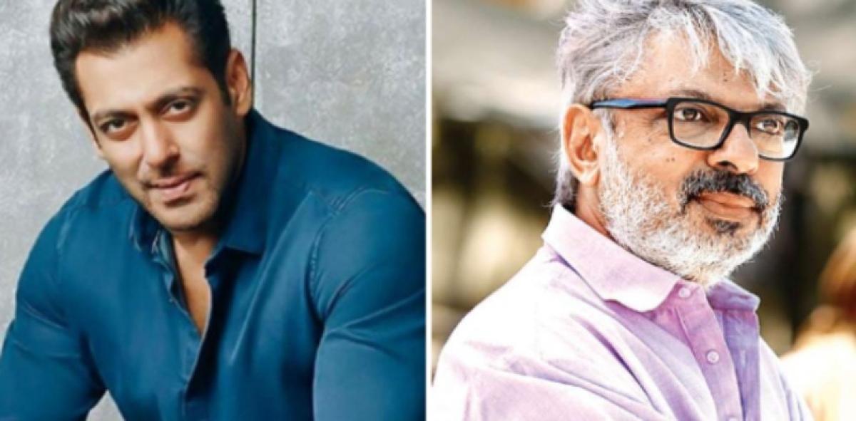 Salman Khan confirms that Sanjay Leela Bhansali directorial Inshallah will release on Eid 2020