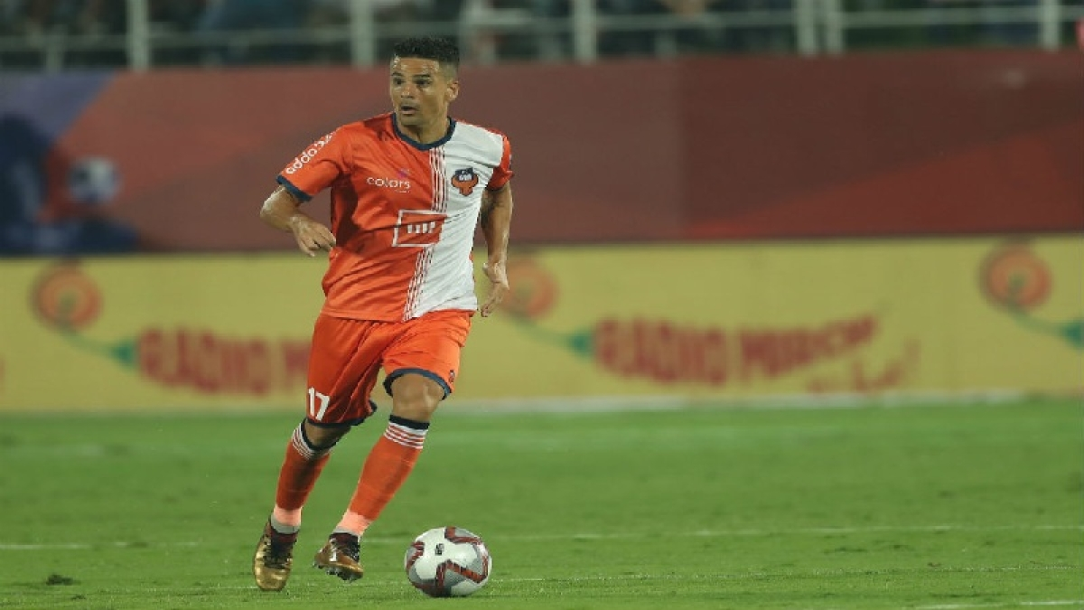 Super Cup: FC Goa face Indian Arrows
