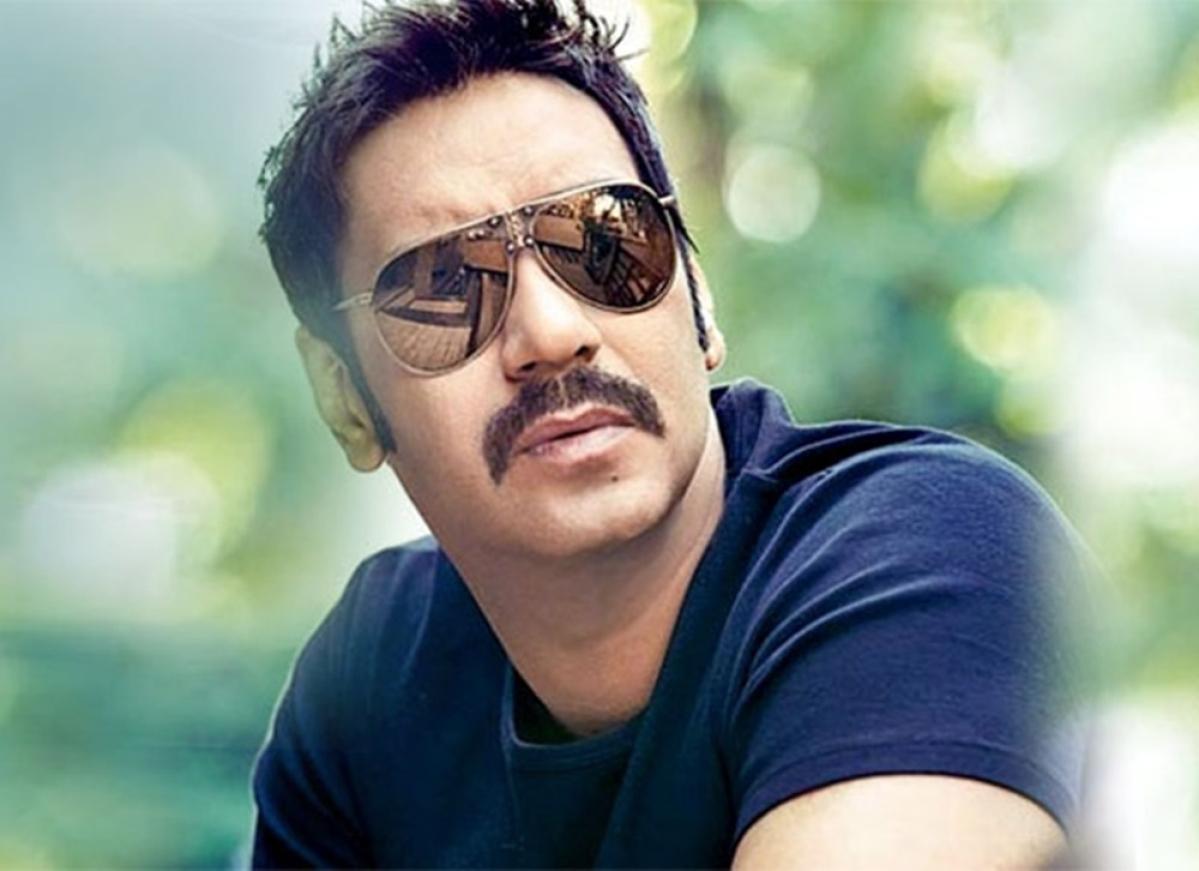 Ajay Devgn to play IAF Wing Commander Vijay Karnik, in 'Bhuj The Pride of India'