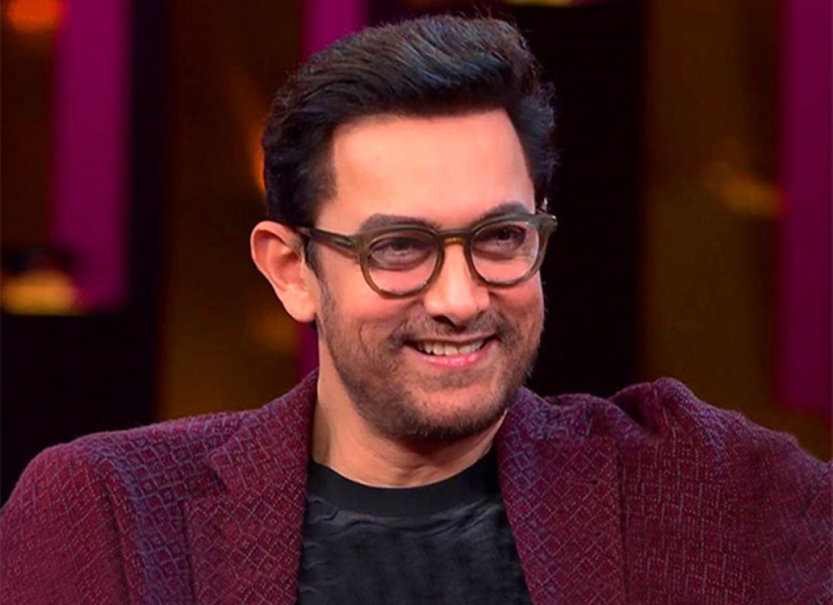 Aamir Khan wants to play this historic character after the 'Forrest Gump' remake