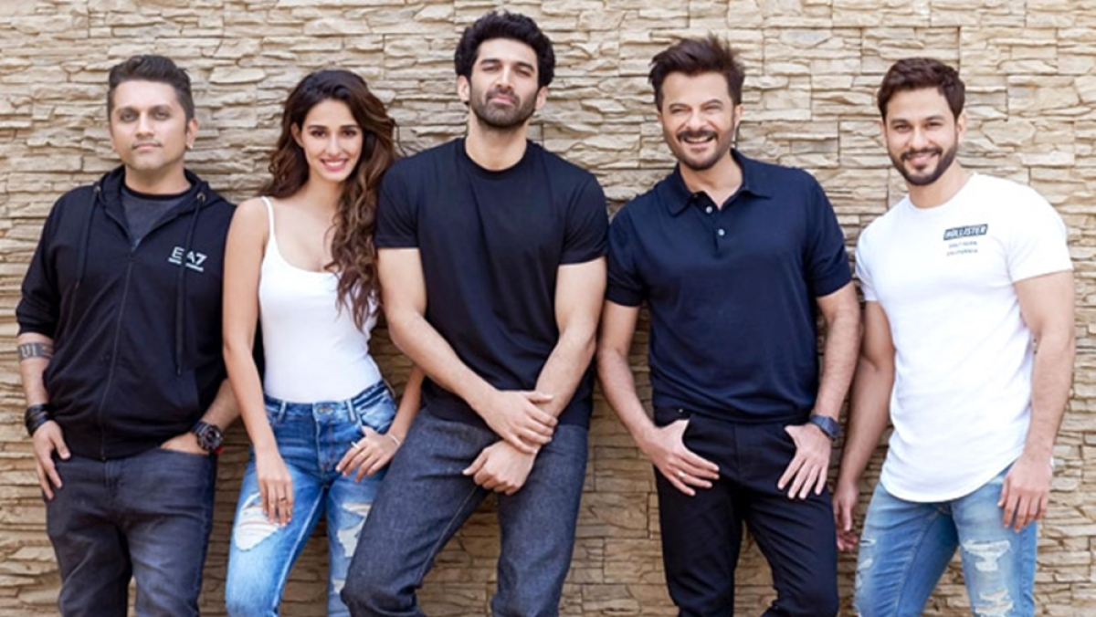 Mohit Suri completes the first draft of 'Malang 2'