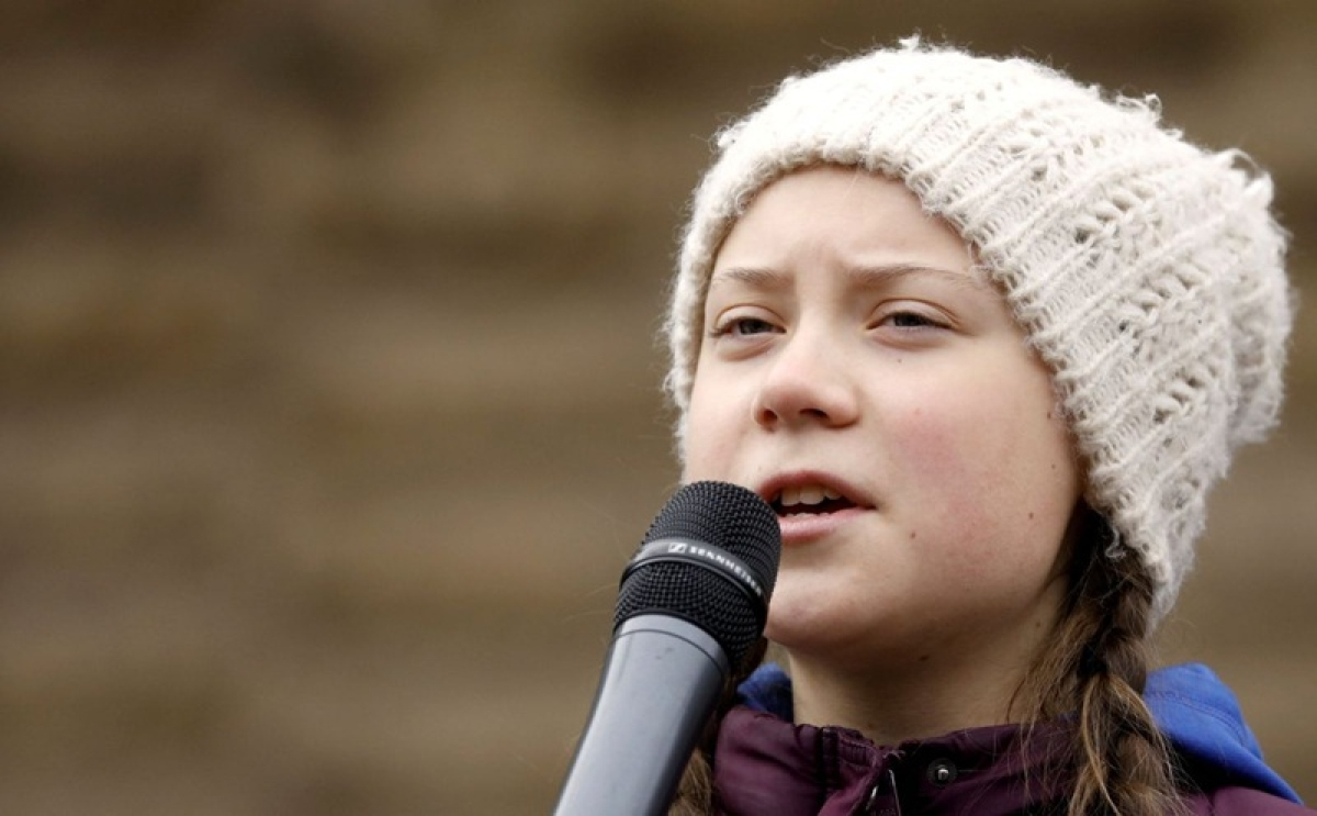 Greta Thunberg gets into the act again; tweets in solidarity with arrested activist Disha Ravi