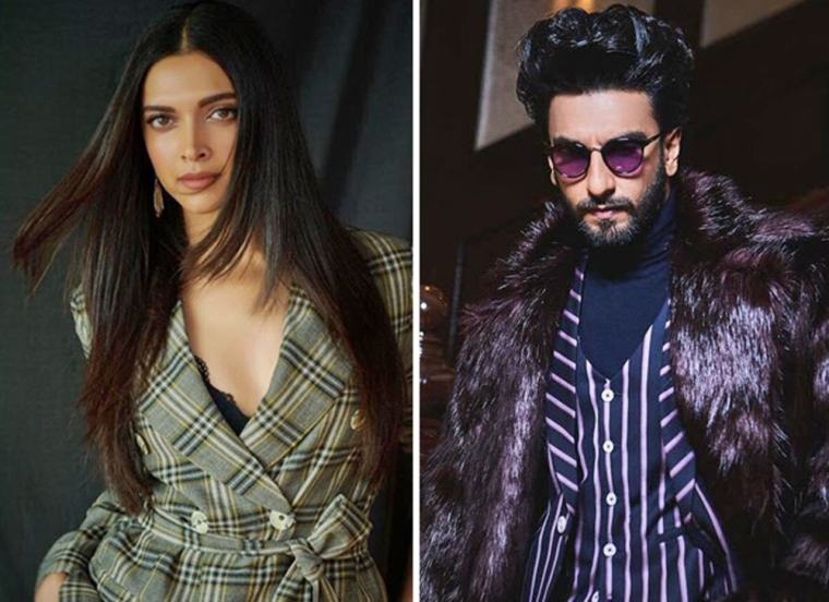 Have Deepika Padukone and Ranveer Singh volunteered to abstain from on screen intimacy?
