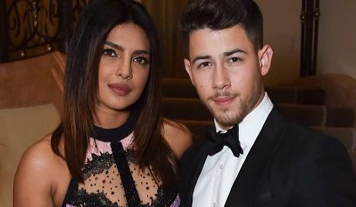 Nick Jonas reveals how he picked up the perfect engagement ring for Priyanka Chopra