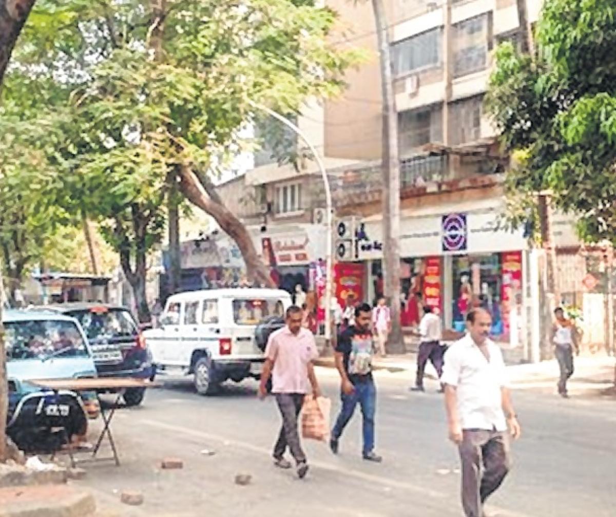 Mumbai: Hindmata waterlogging woes to continue till 2020