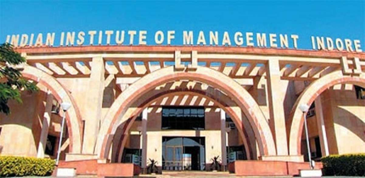 Indore: Sri Lankan varsity approaches IIM-I for dual degree programme