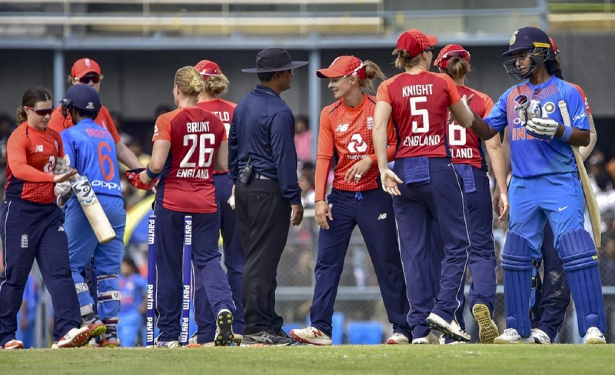 India vs England Women 2nd T20 preview: Mandhana-led team aim to end five-match losing streak