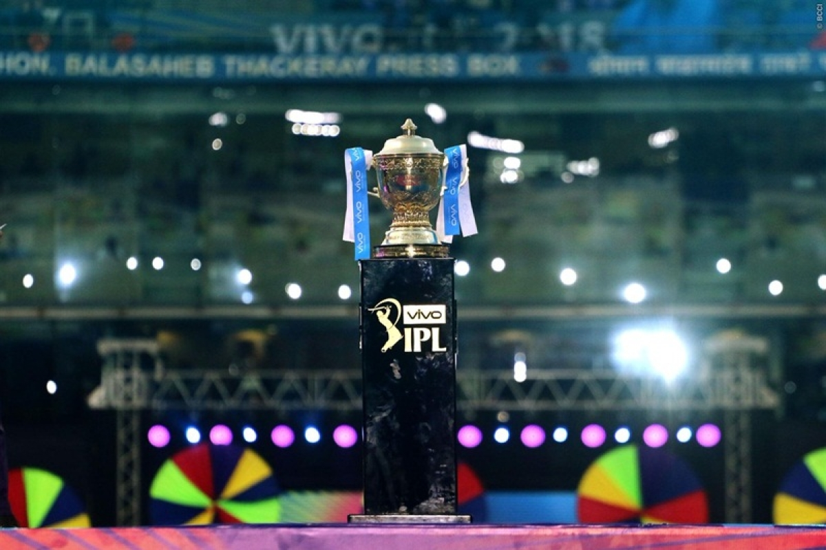 IPL 2019: Download full schedule of 12th edition of Indian Premier League