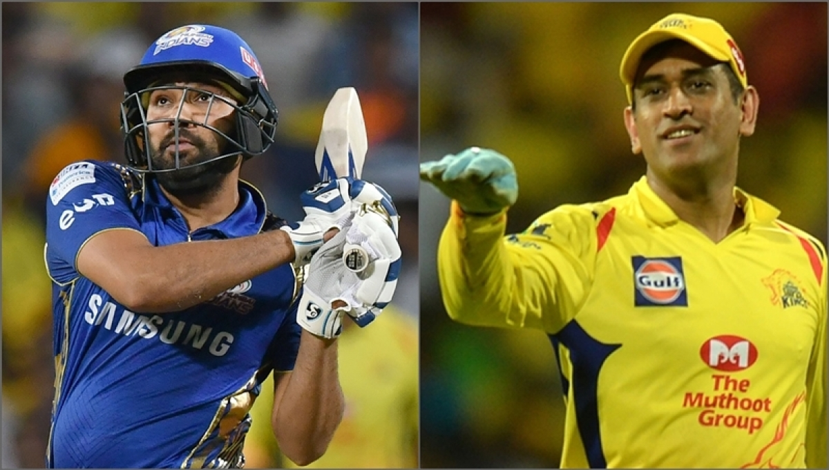 IPL captains report card: MS Dhoni, Rohit Sharma top list; Virat yet to make a mark