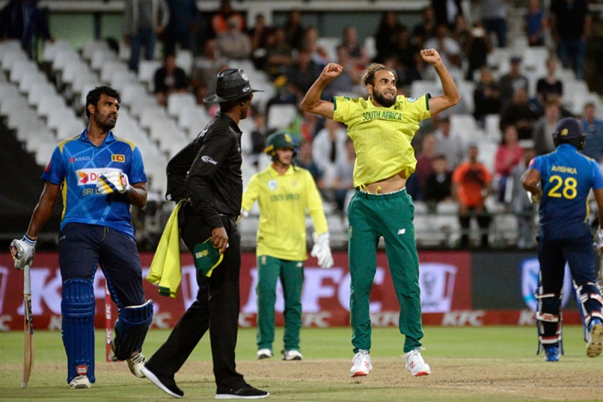 Sri Lanka vs South Africa World Cup 2019 Match 35 live telecast, online streaming, live score, when and where to watch in India