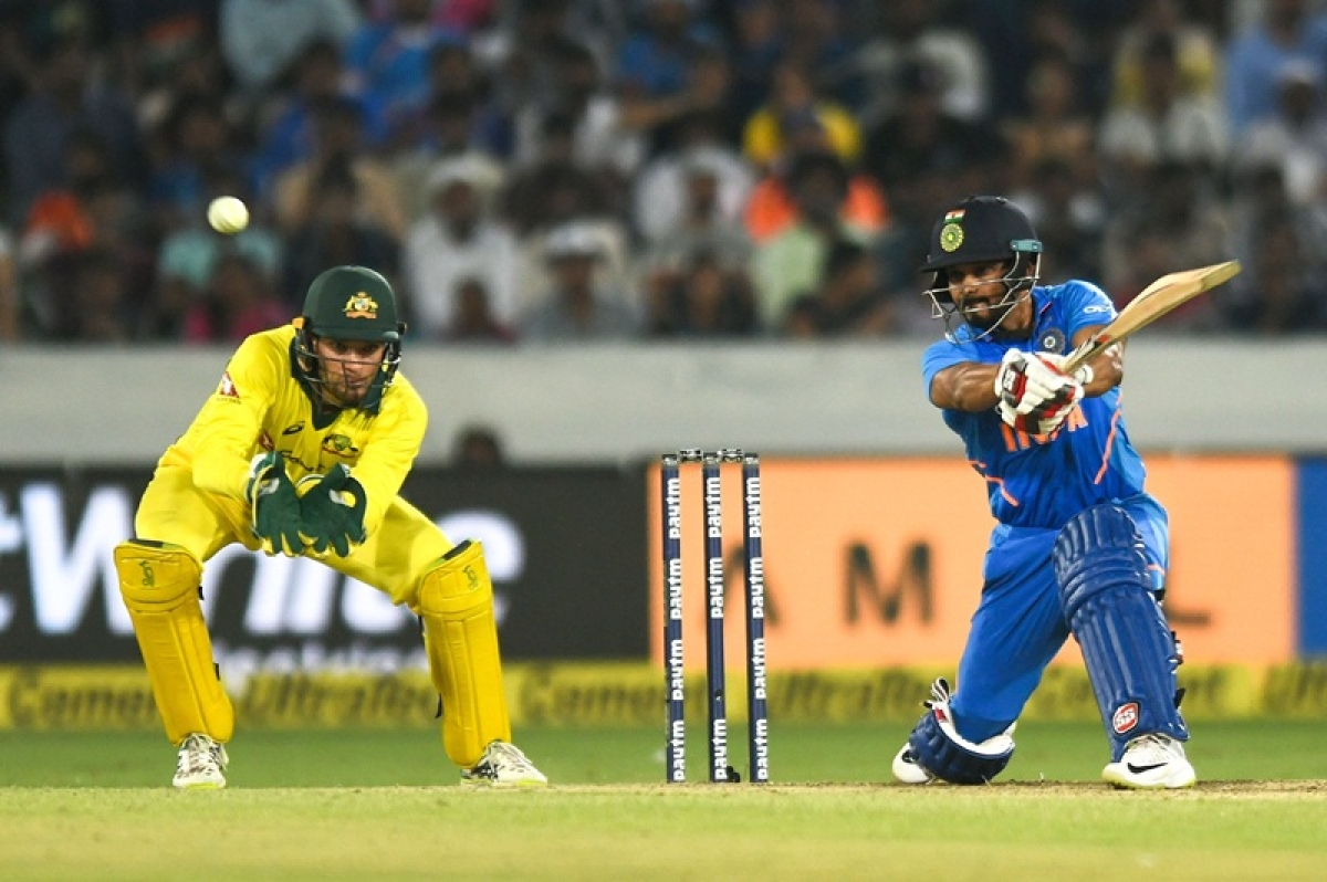 India vs Australia 2nd ODI: Aussies opt to bowl, hosts play unchanged XI