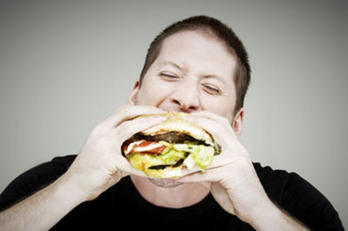 Poor diet can take away your life