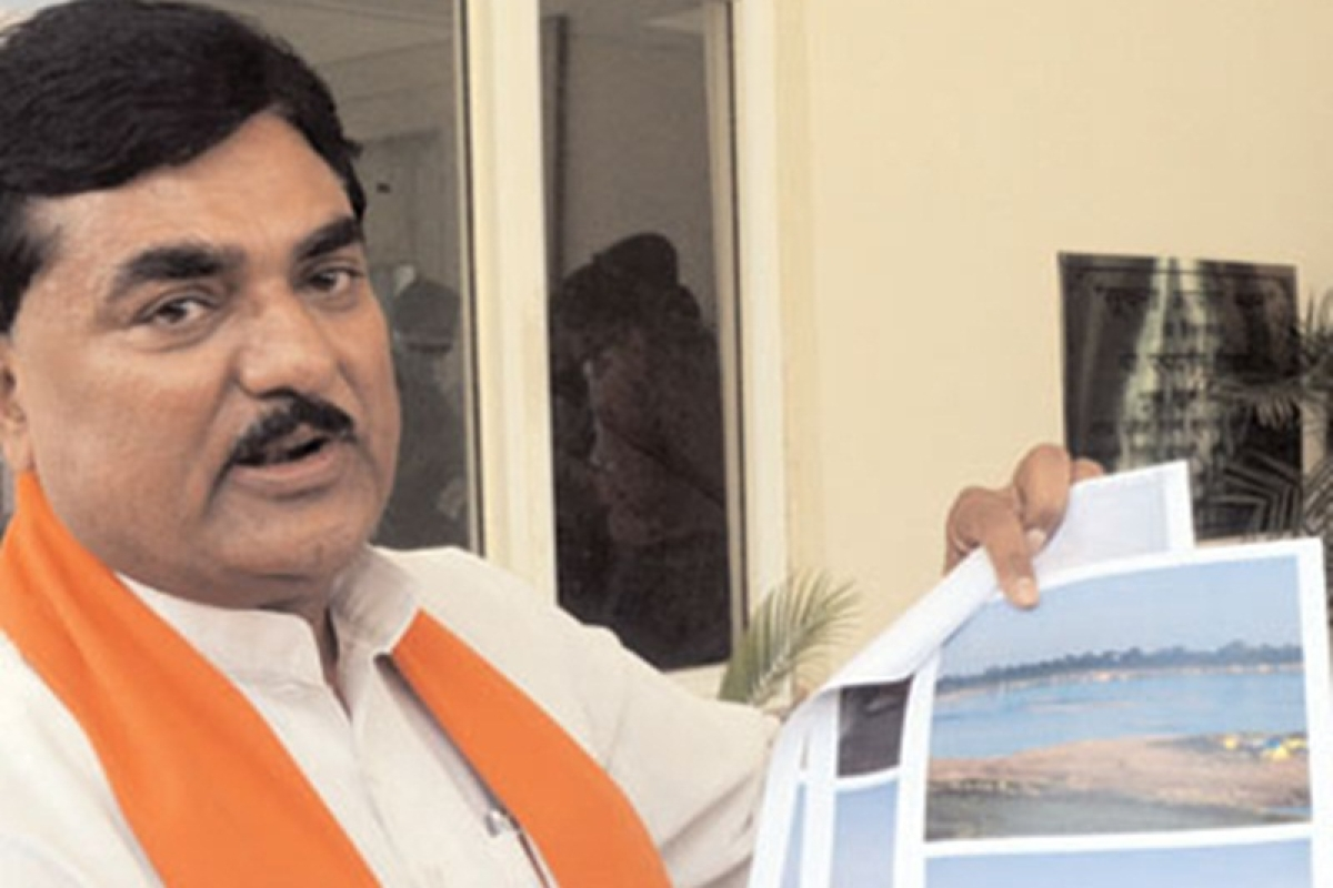 Bhopal: BJP leader gets relief in cheque bounce case