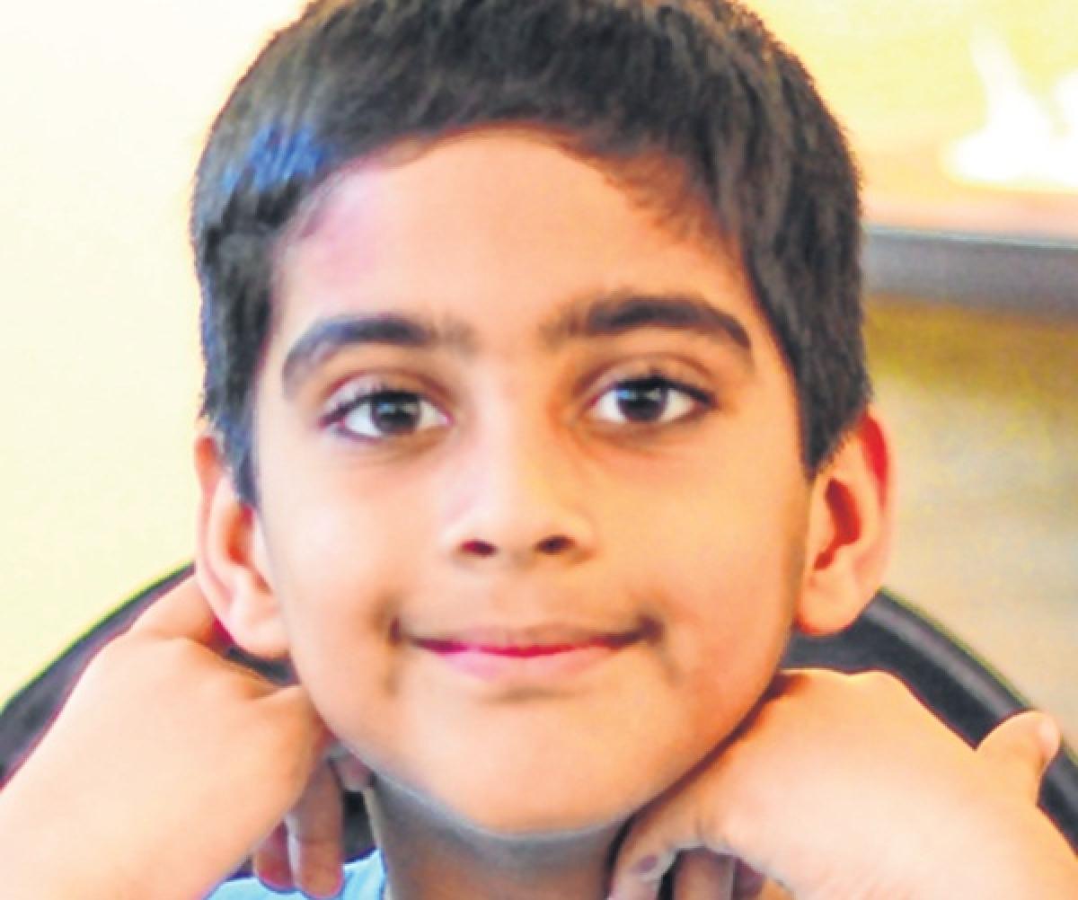Kush Bhagat, new champion on the block