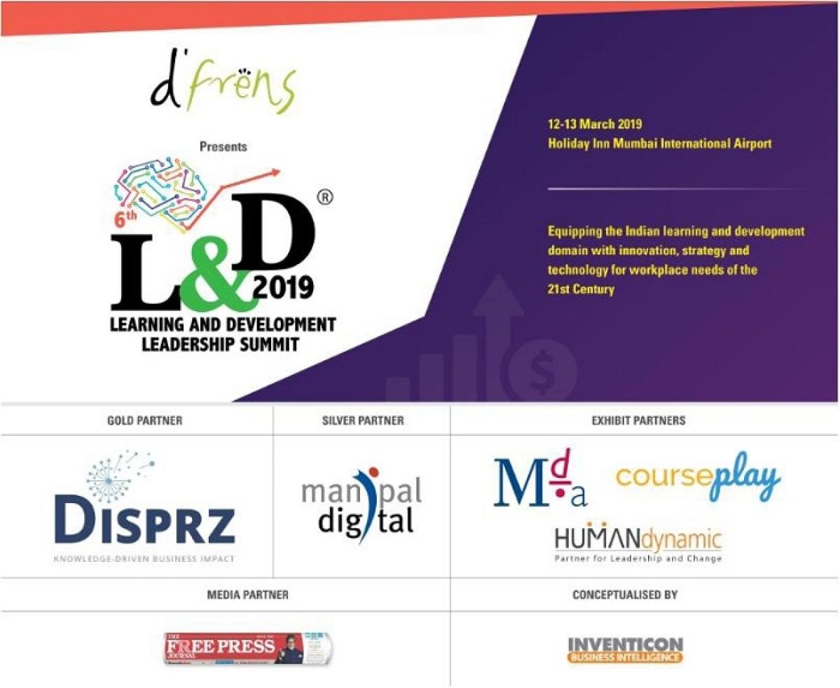 6th Learning & Development Leadership Summit 2019