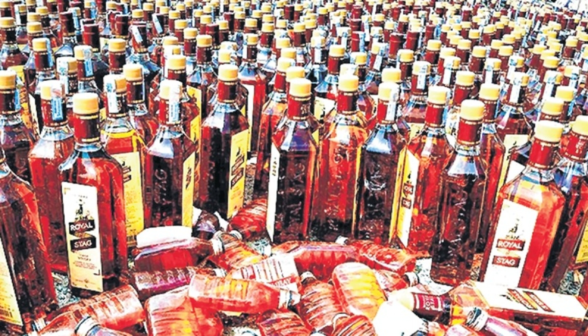 Mumbai: Checkpoints installed on city limits to curb free flow of liquor
