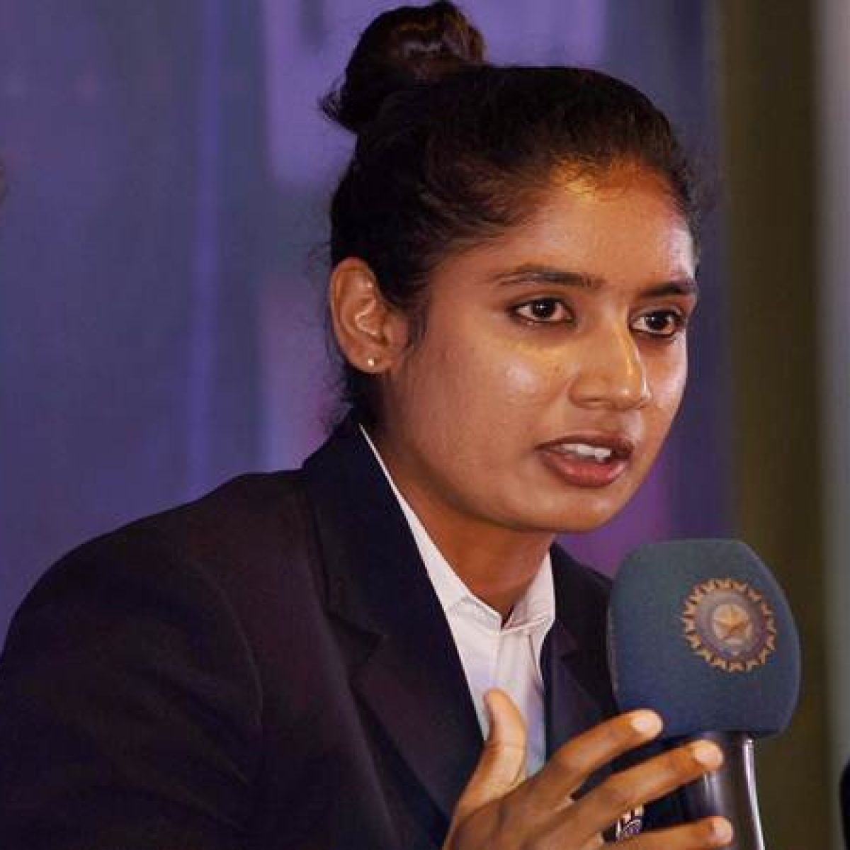 If Sachin wouldn't be there then what would have happened? Explains Mithali Raj in her post