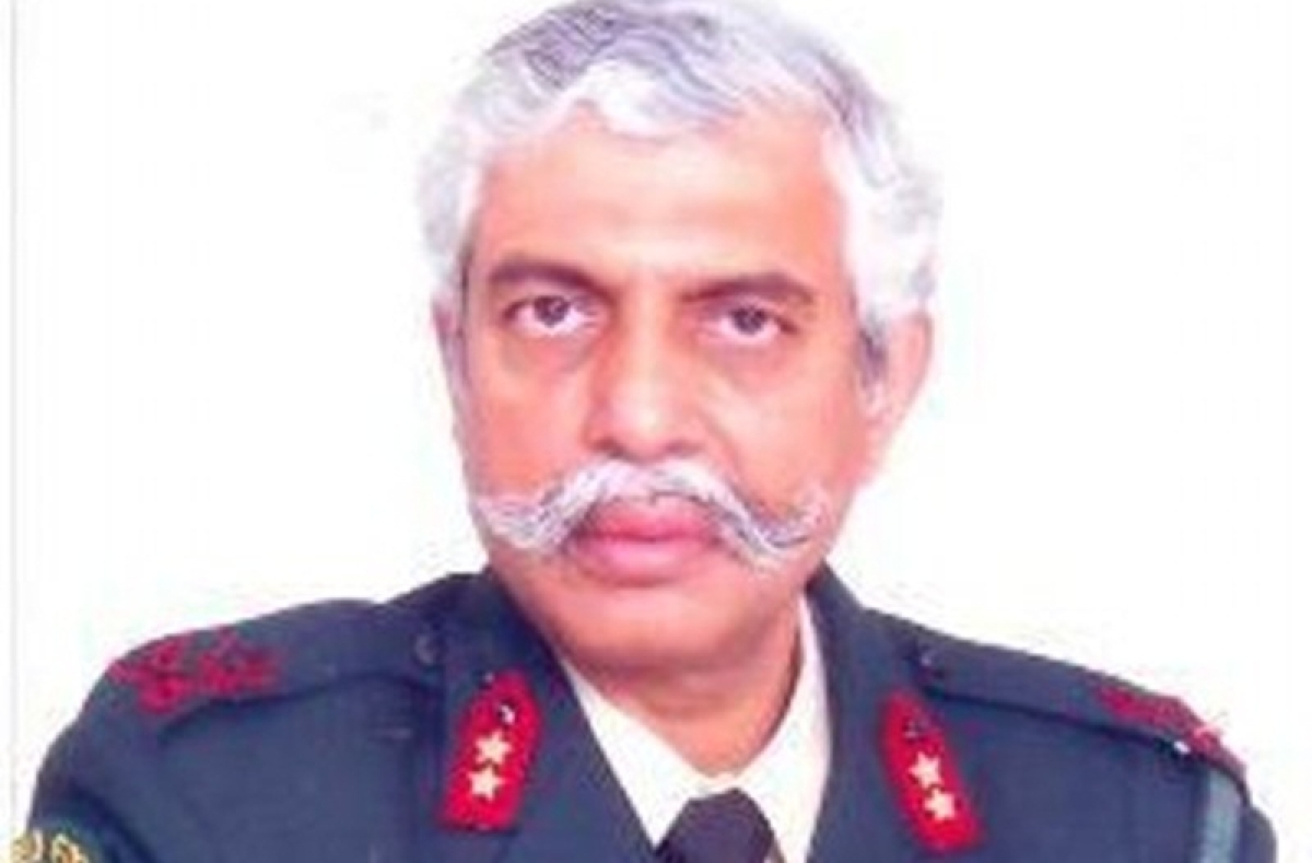 Indore: Difficult to stop a running elephant, major General Bakshi warns Pakistan
