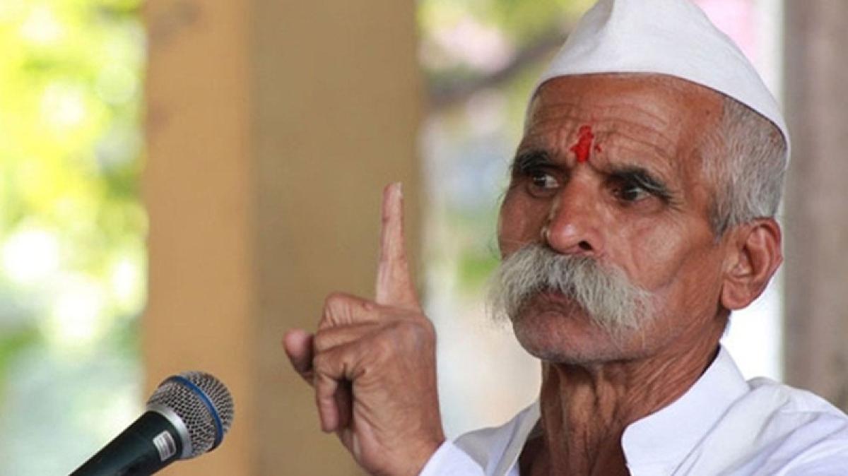Bhima-Koregaon riot: Bombay High Court Casks Pune Police to explain why no action against Manohar Bhide