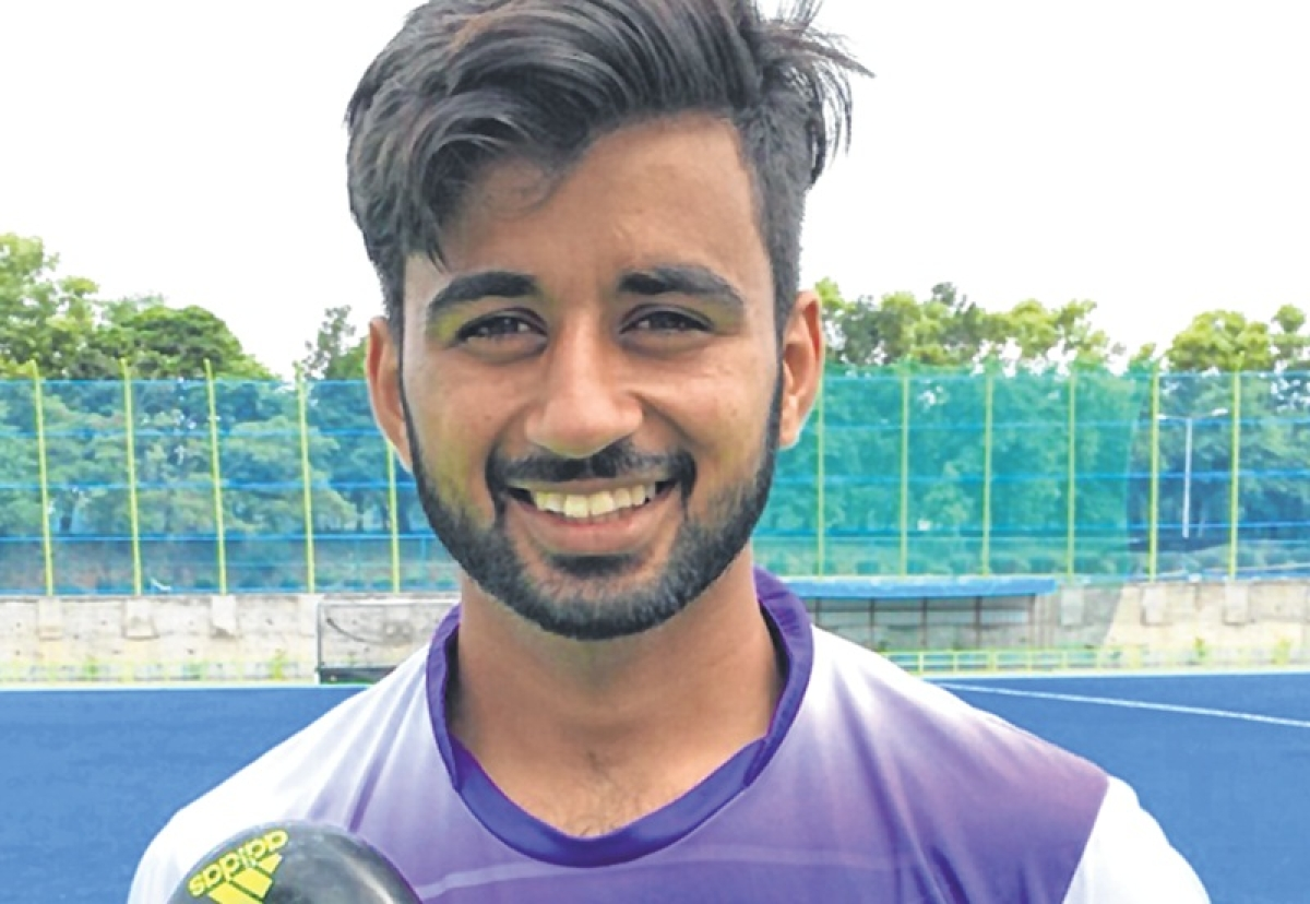 With several key players injured, Manpreet Singh is to lead young side for Sultan Azlan Shah Cup
