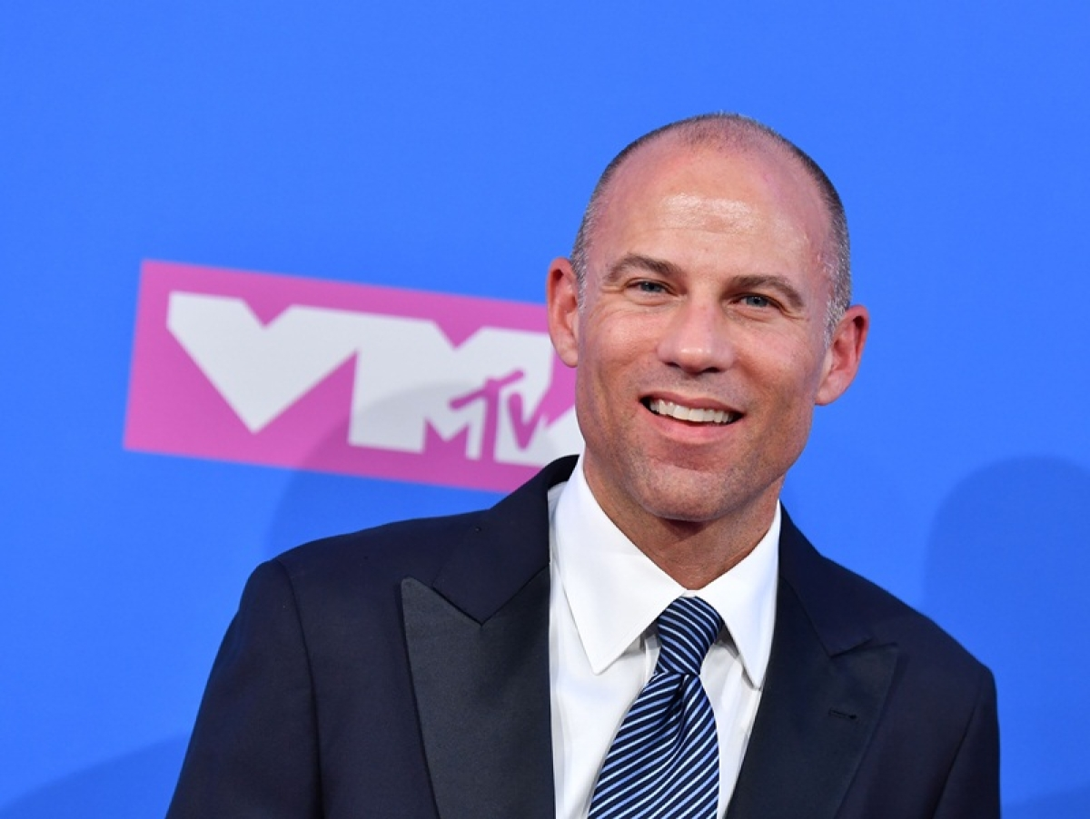 Stormy Daniels' ex lawyer Michael Avenatti arrested for extorting money from Nike