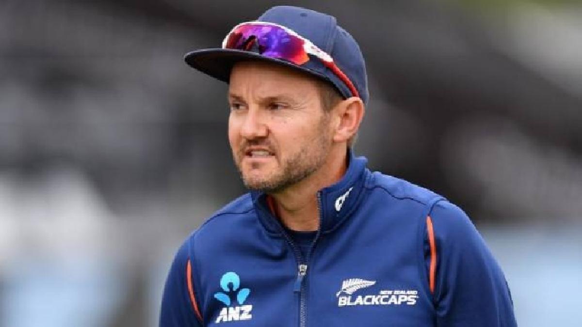 IPL 2019: Hesson regrets lack of alertness