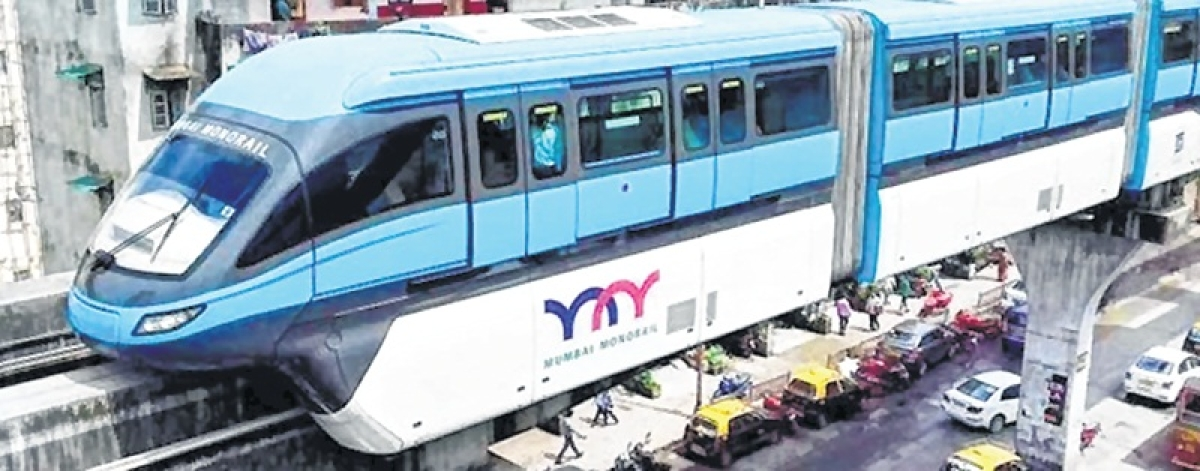 Mumbai: Monorail plans to shift to QR code ticketing system post lockdown