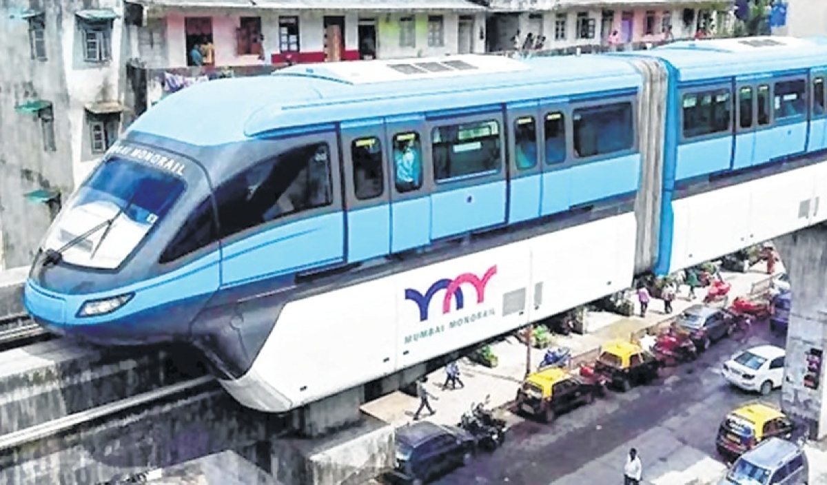 Monorail want smart cards, tokens to continue automated ticketing system