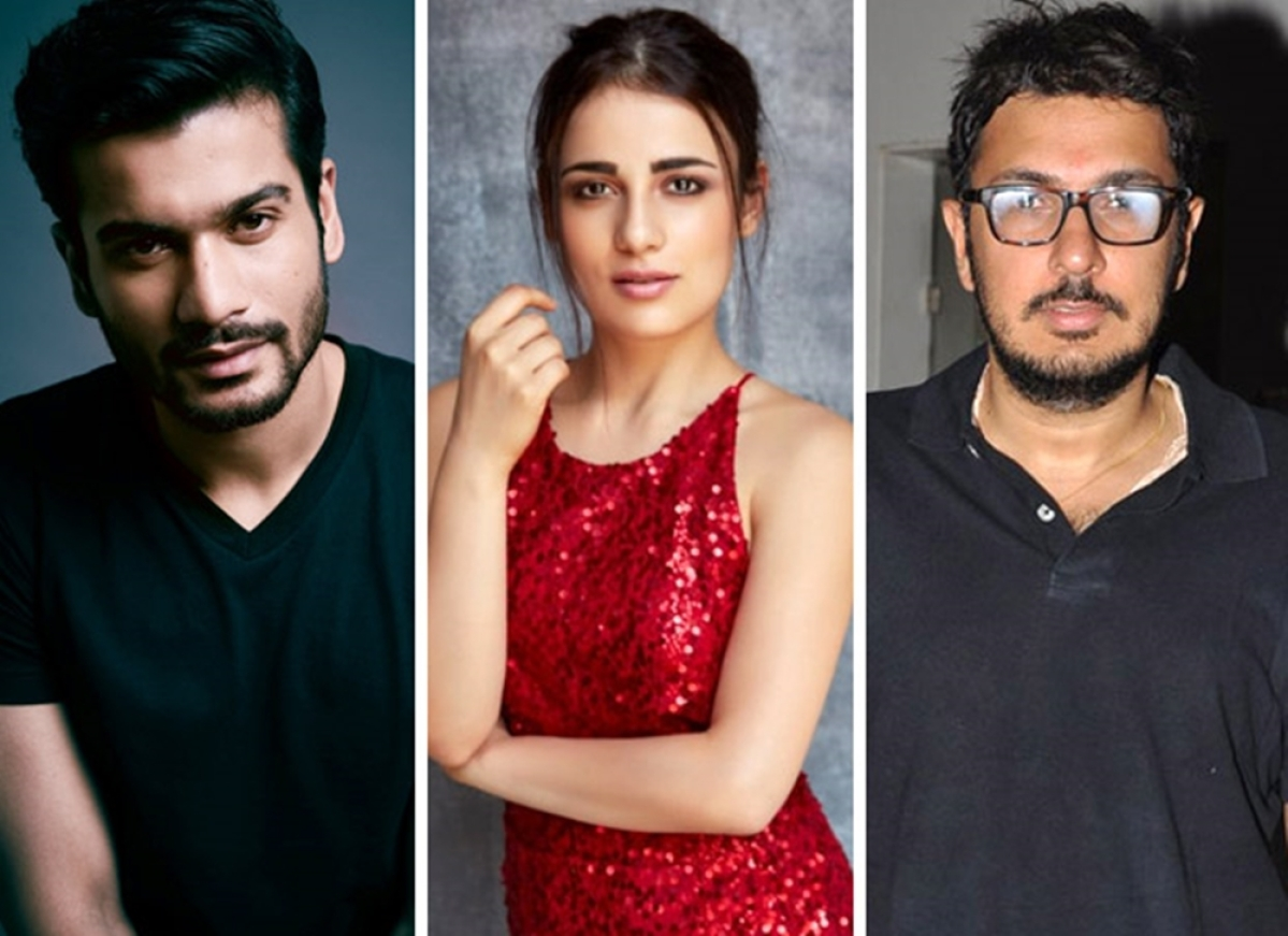 Confirmed! Sunny Kaushal and Radhika Madan to star inDinesh Vijan's next