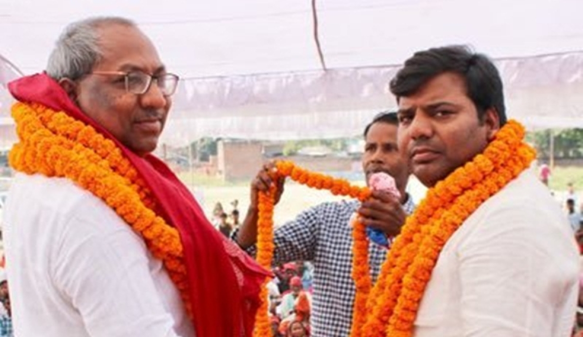 Nishad Party quits alliance; SP fields new candidate in Gorakhpur