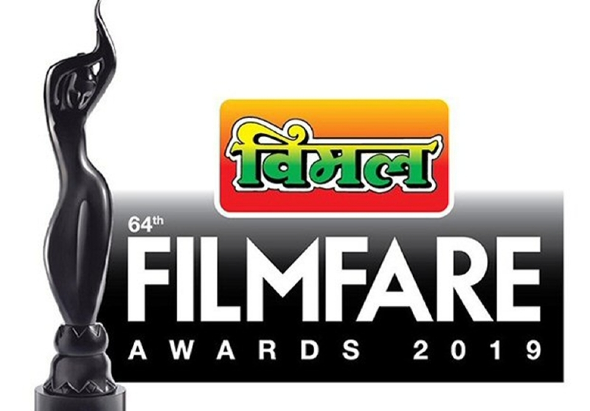 Here is the Winners list of 64th Filmfare Awards 2019