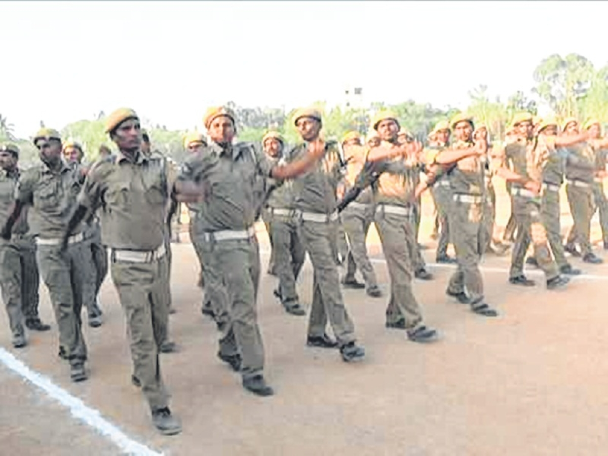 Police Patils and home guards get pay hike