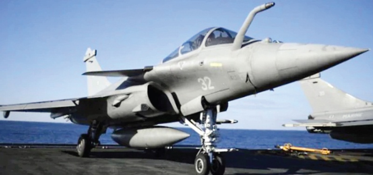 Internal probe ordered on disclosure of classified info in Rafale deal, says Defence Ministry in RTI reply