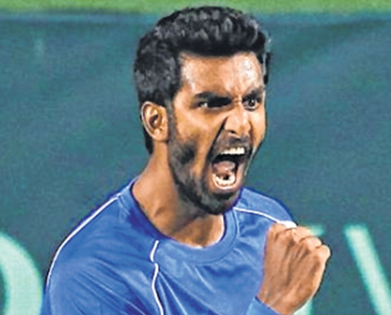 Davis Cup: All top players named for Pakistan tie