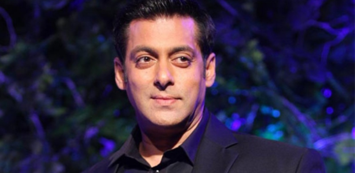 Salman Khan confirms being approached to produce on the digital platform, does not like the rubbish that is going on