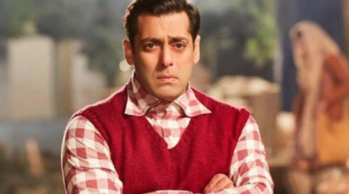 Salman Khan talks about Tubelight failure, says the film shouldn't have released on Eid