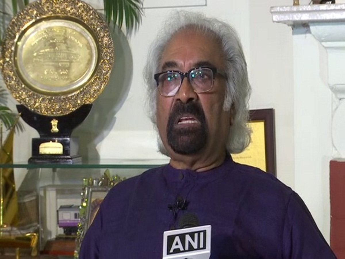 Attacks like Pulwama happen all the time, wrong to attack Pakistan: Sam Pitroda