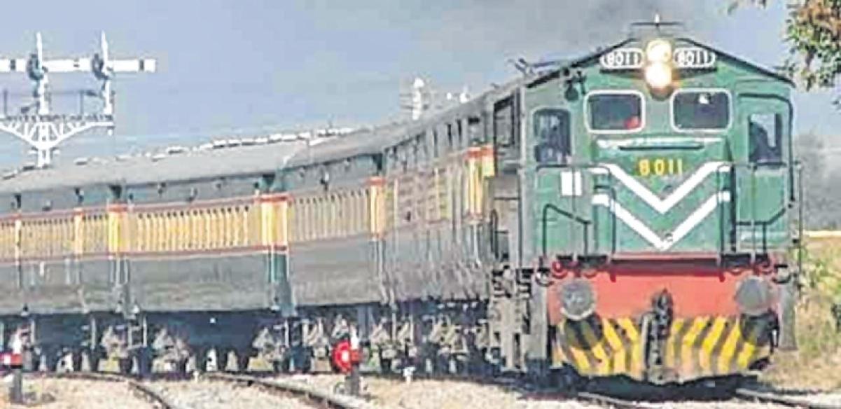 Samjhauta Express to run from India today: Railways