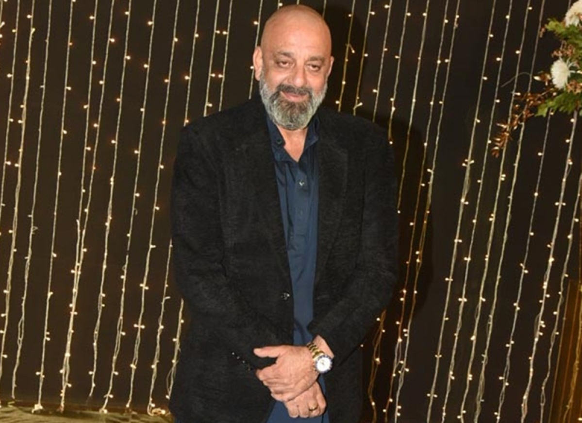 Panipat: Sanjay Dutt goes on a diet mode for the role of Ahmad Shah Durrani
